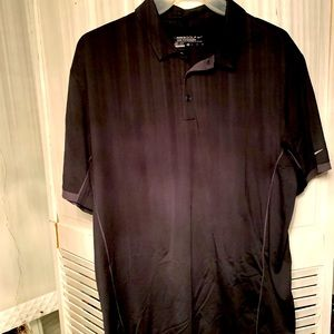 🔥NIKE GOLF men's polo shirt with dri-fit🔥